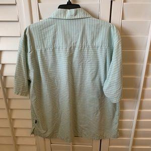 Patagonia Shirts - Button down Patagonia short sleeve
